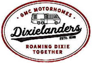Roaming Dixie Together